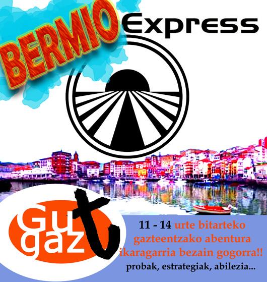 bermio express