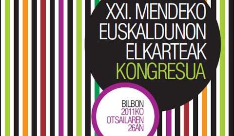 XXI.mendeko  Euskaldunon  Elkarteak
