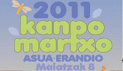 Kanpomartxo  eguna