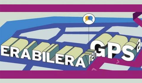 Erabileraren  GPS-a
