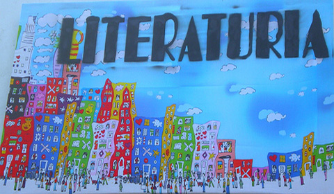 Literaturia  2011  Larrabetzun