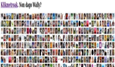 Kilometroak:  Klikmetroak  eta  Wally