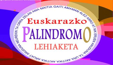 Euskarazko  2.  Palindromo  Lehiaketak  badu  irabazlea