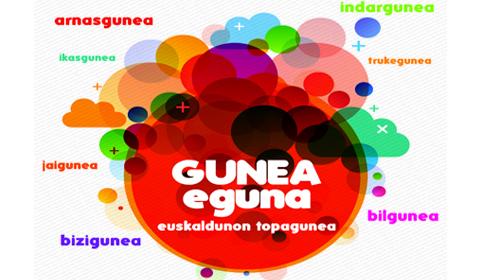 Gunea  eguna
