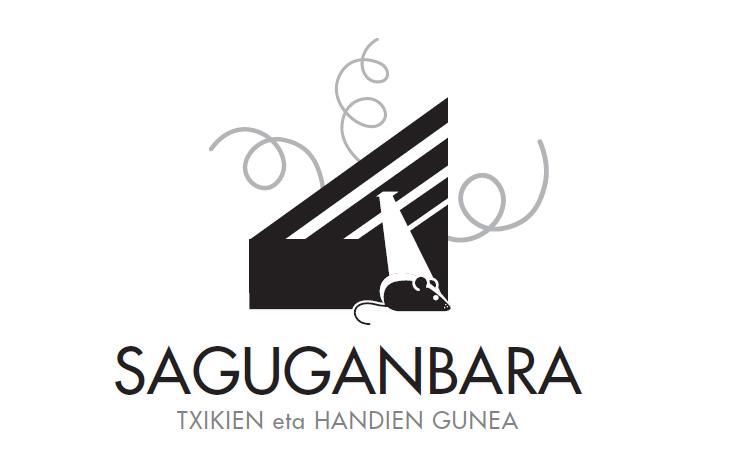 Saguganbarako  egitaraua  prest  Azokarako