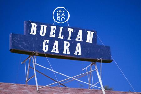 BUELTAN GARA