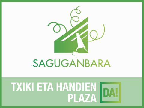 SAGUGANBARA  2015