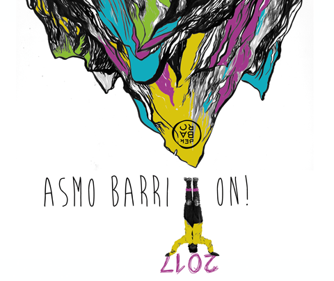 ASMO  BARRI  ON!
